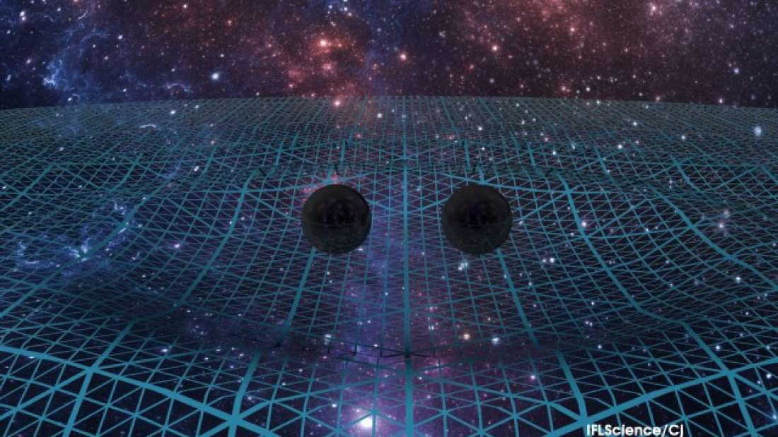 1241 Gravitational Waves Have Been Detected For The First Time