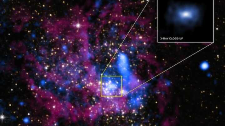 what galaxy is closest to the milky way