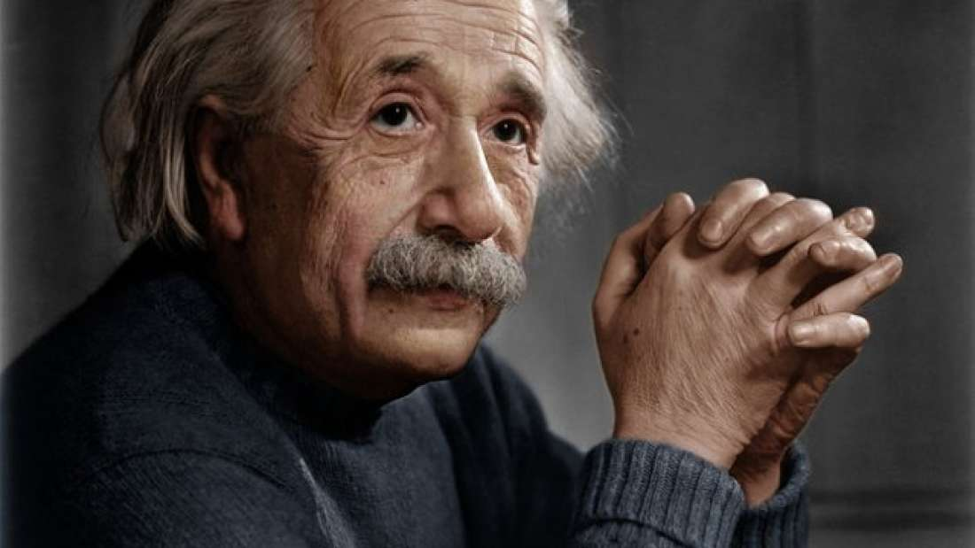 2245 Can You Solve Einstein's Riddle?