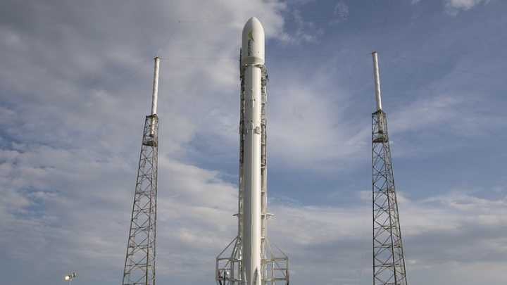 Watch Live As SpaceX Attempts To Launch And Land Its ...