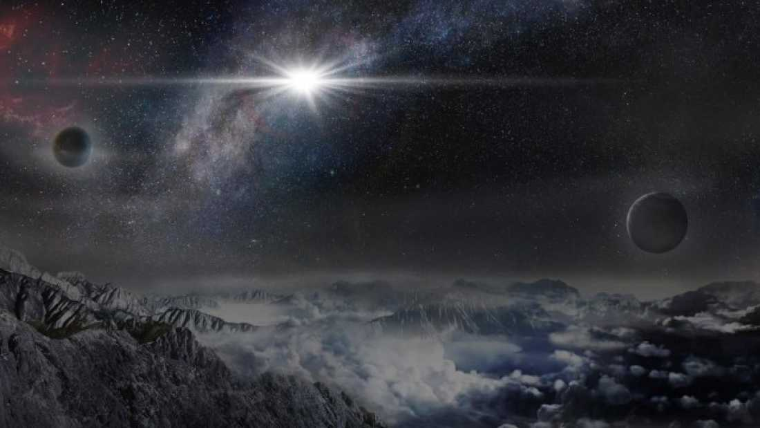 667 Scientists Find Most Powerful Known Supernova
