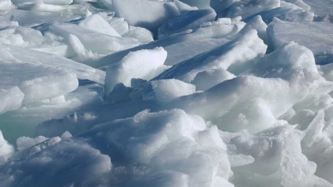 671 Human Activity Has Postponed The Next Ice Age