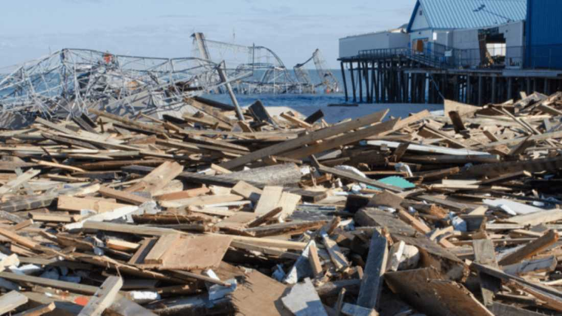1155 Will Extreme Weather Events Get Americans To Act On Climate Change?
