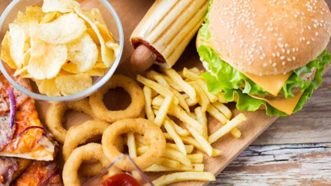 201 Scientists Discover How High-Fat Diets Can Cause Cancer