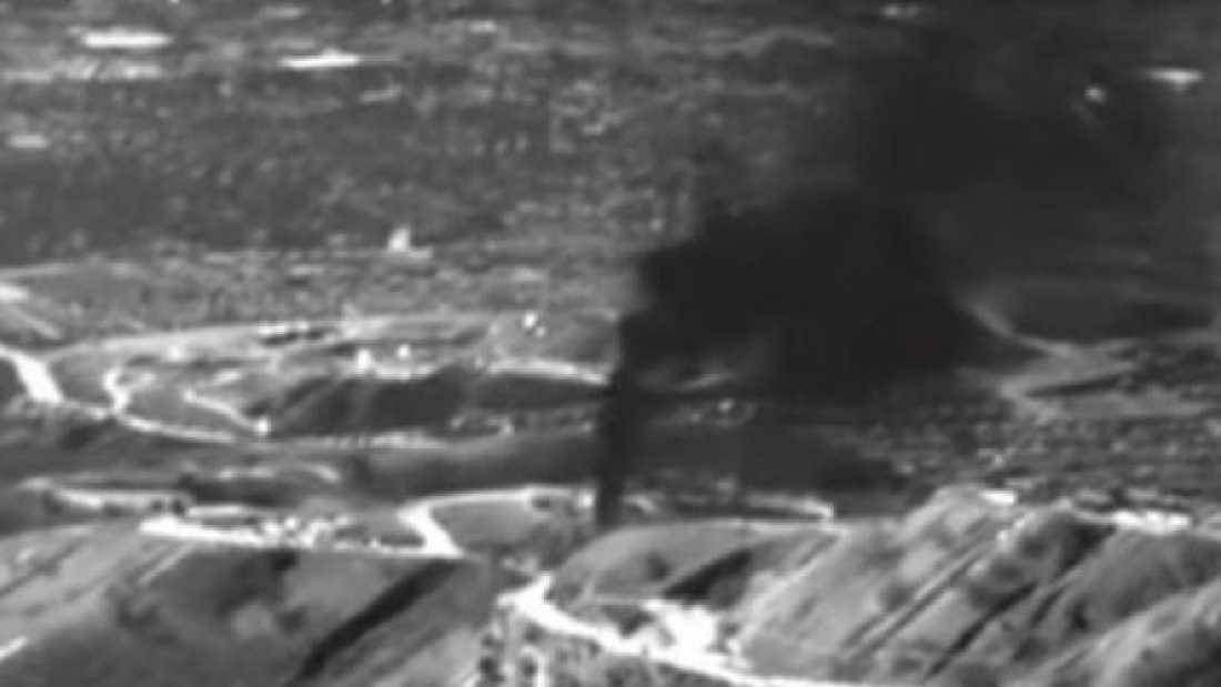 341 Catastrophic California Gas Leak Could Take More Than Three Months To Fix