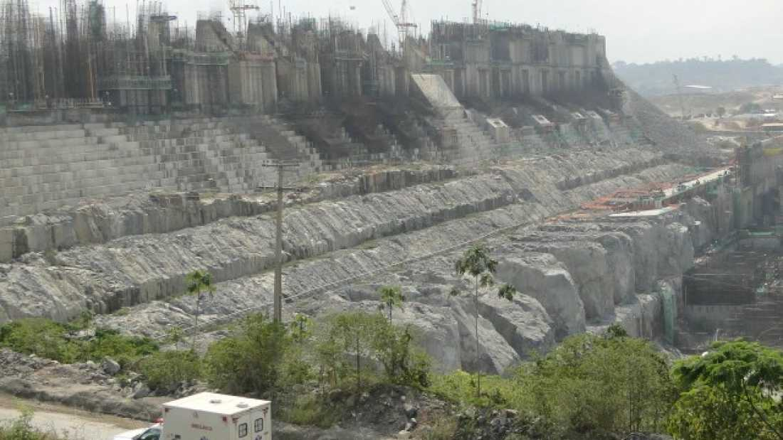 491 Impact Of Hydroelectric Dams On Biodiversity Underestimated