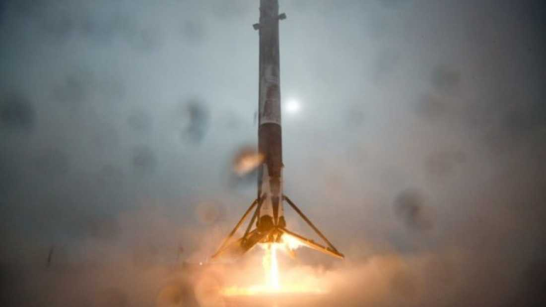 245 SpaceX Will Attempt Its Latest Rocket Launch Today - Here's How To Watch It Live