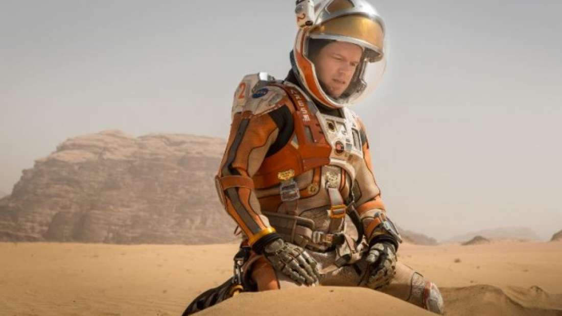 2627 How Accurate Is The Martian? 9 Things The Movie Got Right And Wrong