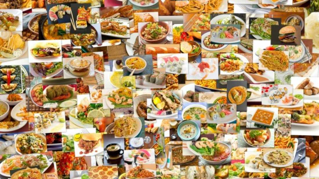 1297 What You Eat Could Be Affecting Your Genes