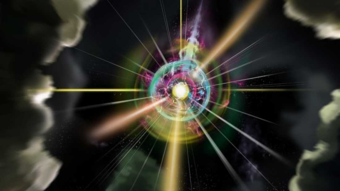 282 Synthetic magnetic monopoles have been created in the lab