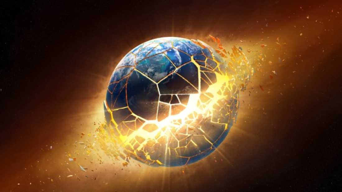 122 How Long Do We Have Left Before The Universe Is Destroyed?