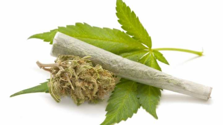 Weed Addiction - A Call For Willpower