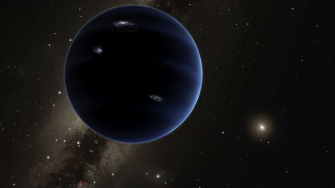 676 Astronomers Have Found New Evidence For Planet Nine