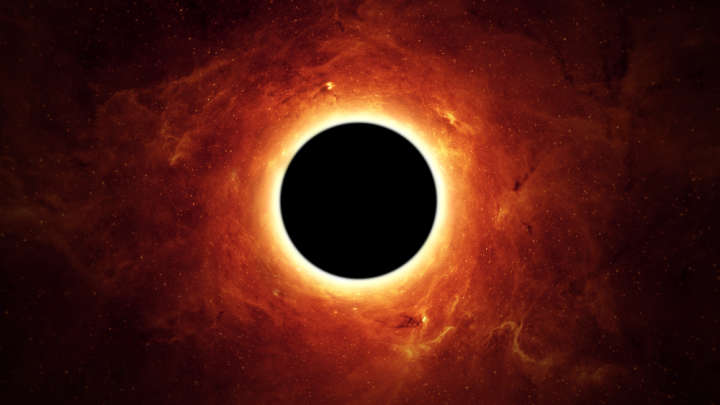 can a black hole explode - photo #22