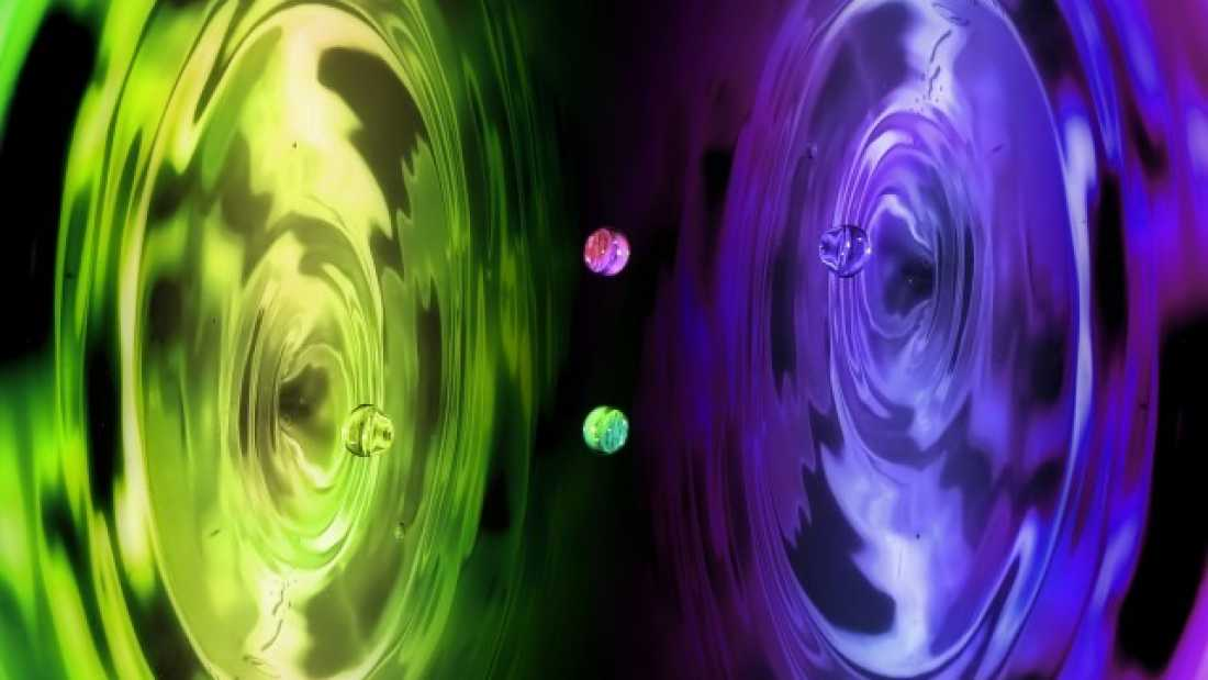 124 New Theory Suggests Parallel Universes Interact With And Affect Our Own Universe