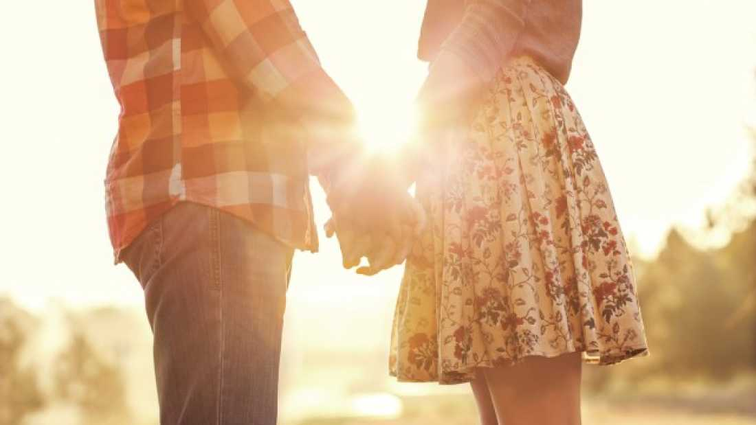 1256 Brain Scans Can Now Detect If You're In Love