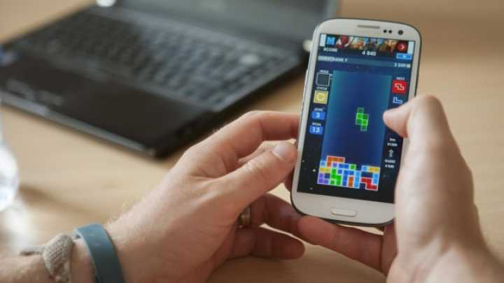 Playing Tetris Could Reduce Cravings For Drugs Food And