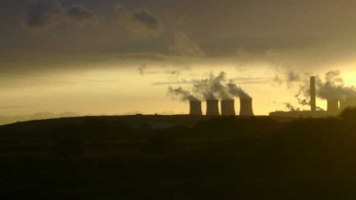 Monitoring and reporting of greenhouse gas emissions