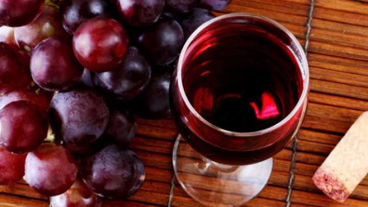 Is It Good To Drink Red Wine