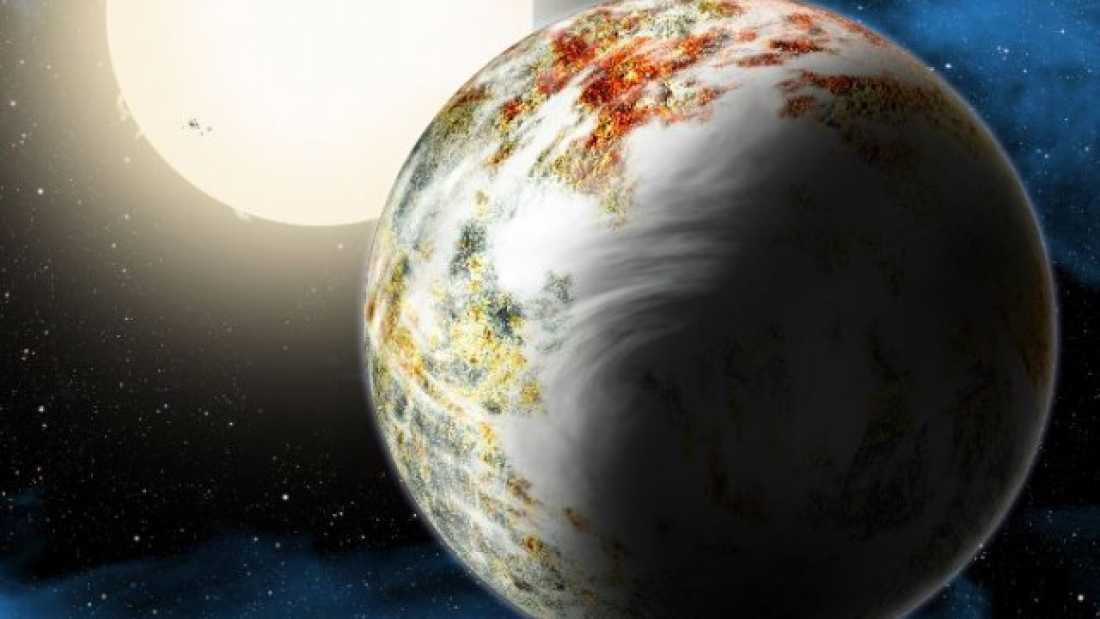 1333 Is This The Largest Rocky Exoplanet That We've Ever Found?