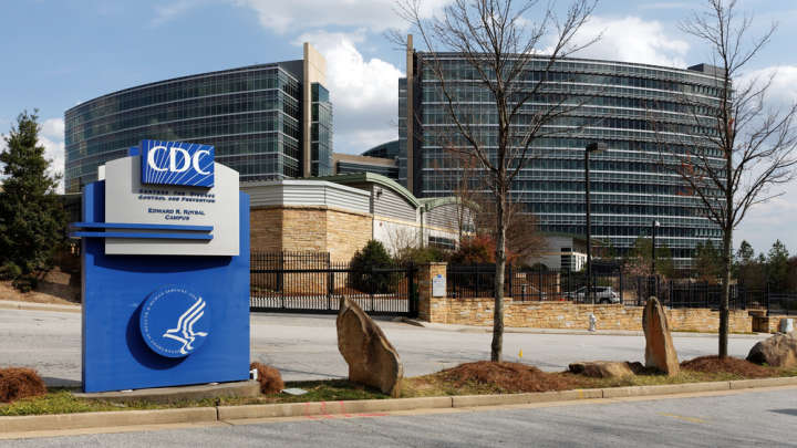 The Trump Administration Just Banned The CDC From Using These Seven Words