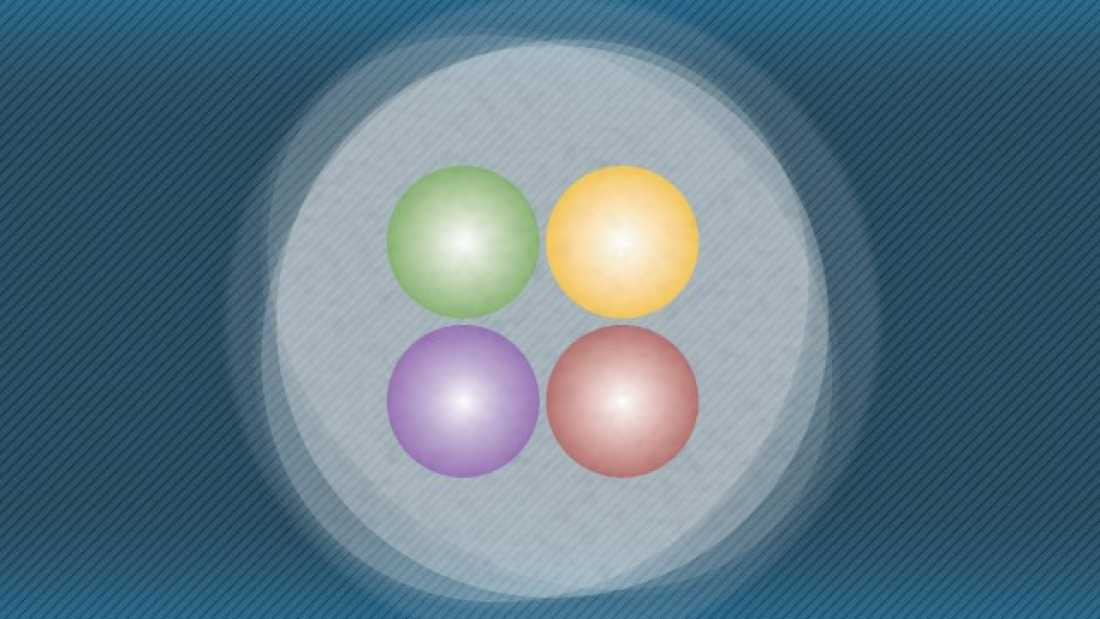 124 New Tetraquark Particle Found At Fermilab