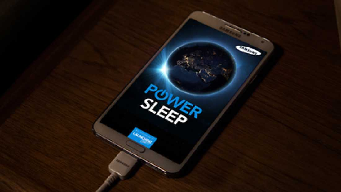 356 New App Crunches Scientific Data While You Sleep