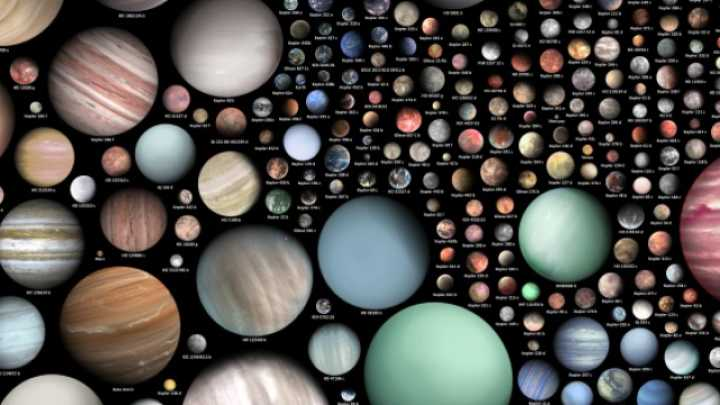 confirmed exoplanets - photo #22