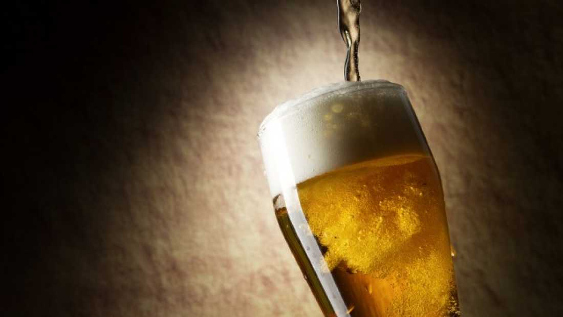 723 Beer Compound Could Protect Brain Cells From Damage