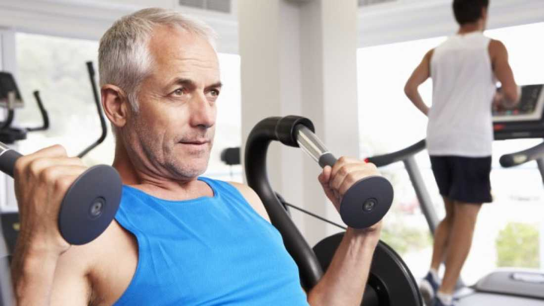 1267 Poor Physical Fitness In Middle Age Linked To Smaller Brain Size Later In Life