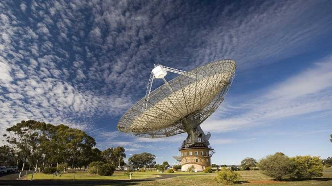 1529 Origins Of Mysterious Radio Wave Bursts Discovered