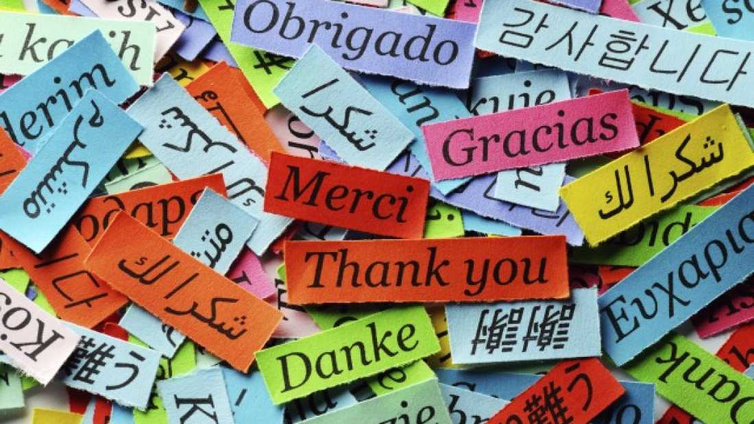 285 New Study Reveals Most Influential Languages