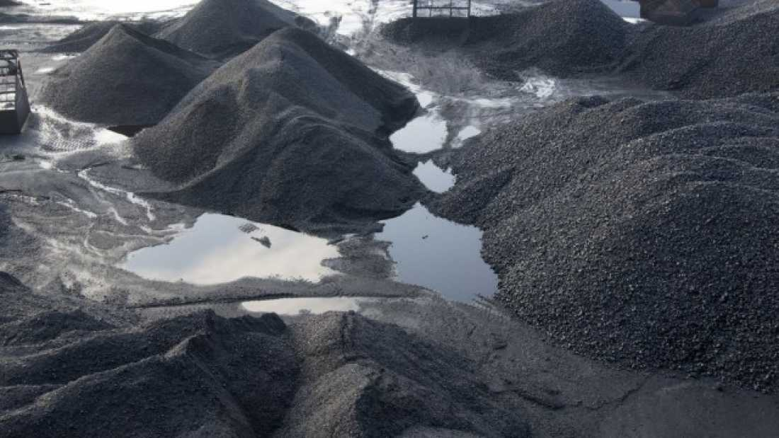 236 Oregon Becomes First US State To Pass A Law To Phase Out Coal