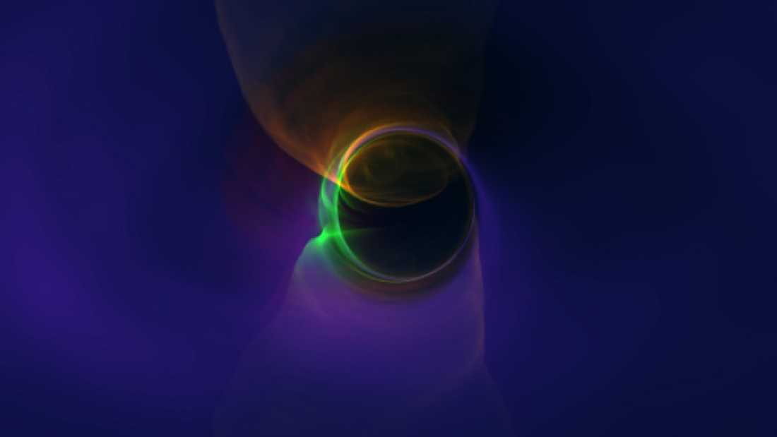 513 Event Horizon Telescope Prepares To Take First Black Hole Picture