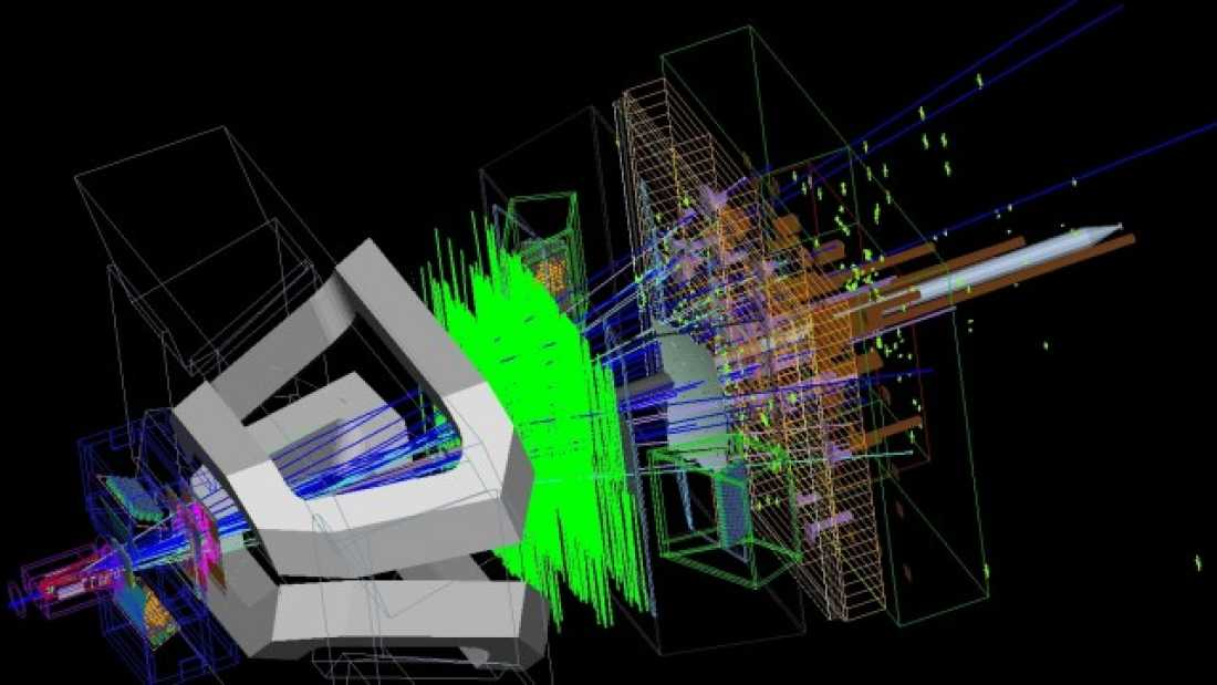 251 Latest CERN Results Indicate There Is Something Very Wrong With Particle Physics