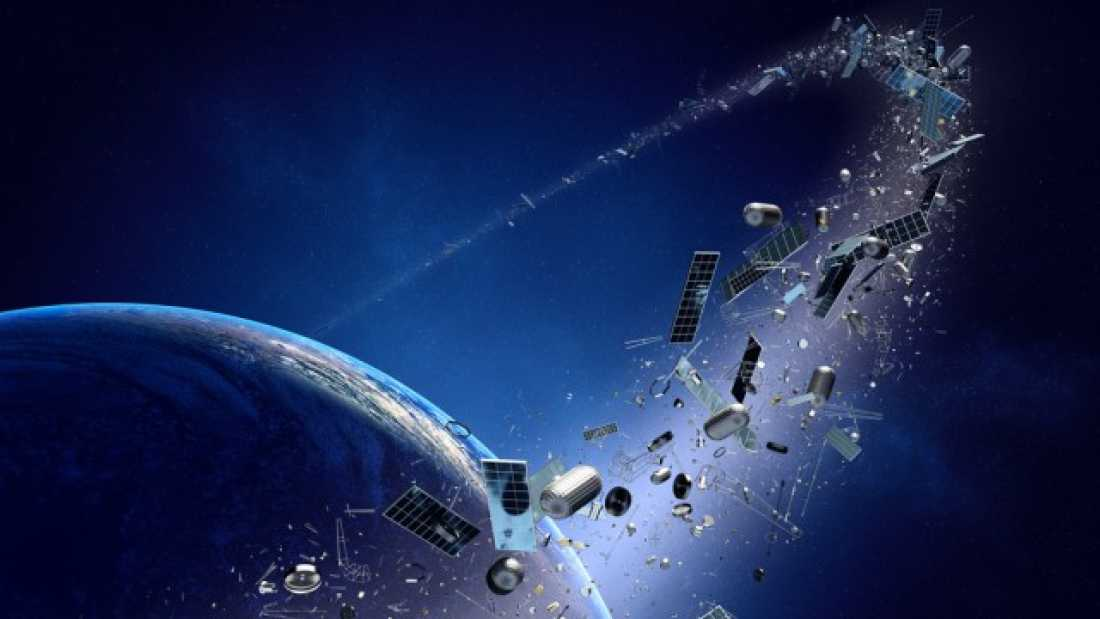 202 Asteroid Could Fly Within Earth's Satellites Next Week