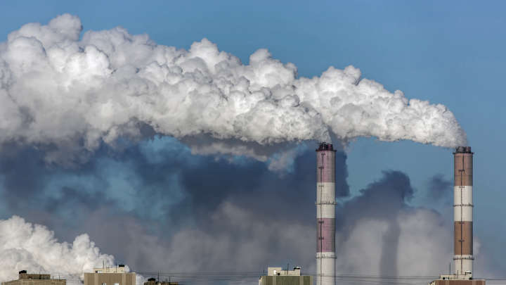 A Coal Plant In India Has Found A Way To Turn Almost All