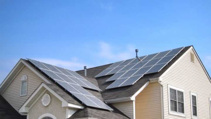 Should You Get Solar Panels Ask Google Iflscience