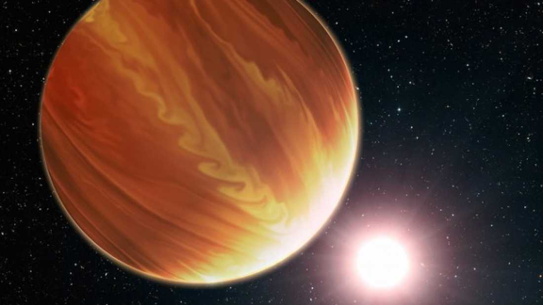 452 Four New Giant Planets Observed Around Massive Stars