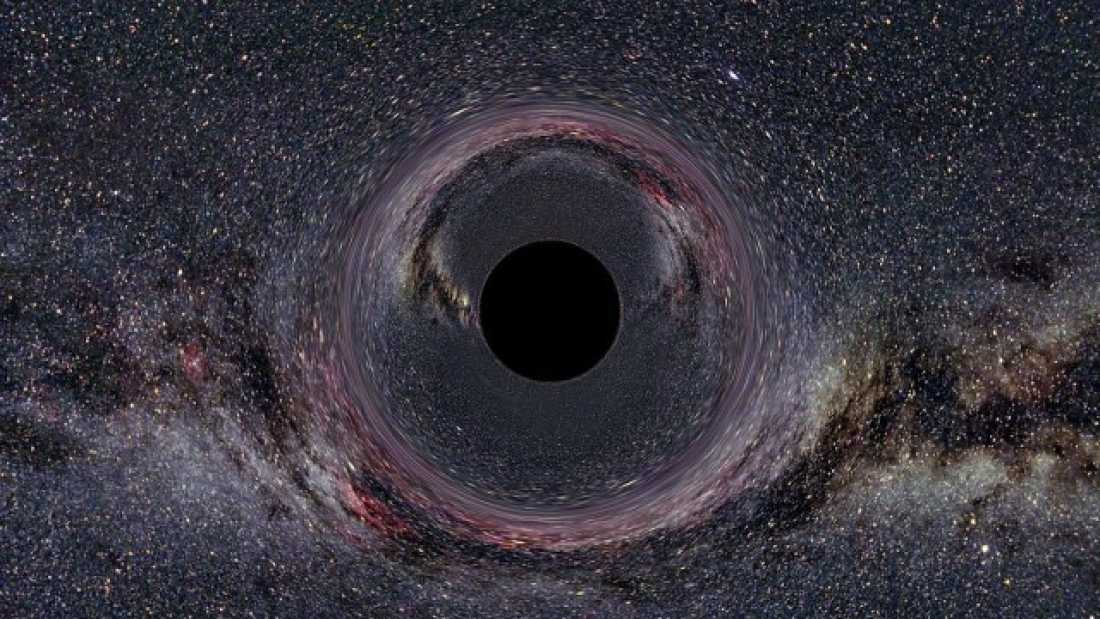268 According to Stephen Hawking, black holes as we currently understand them do not exist