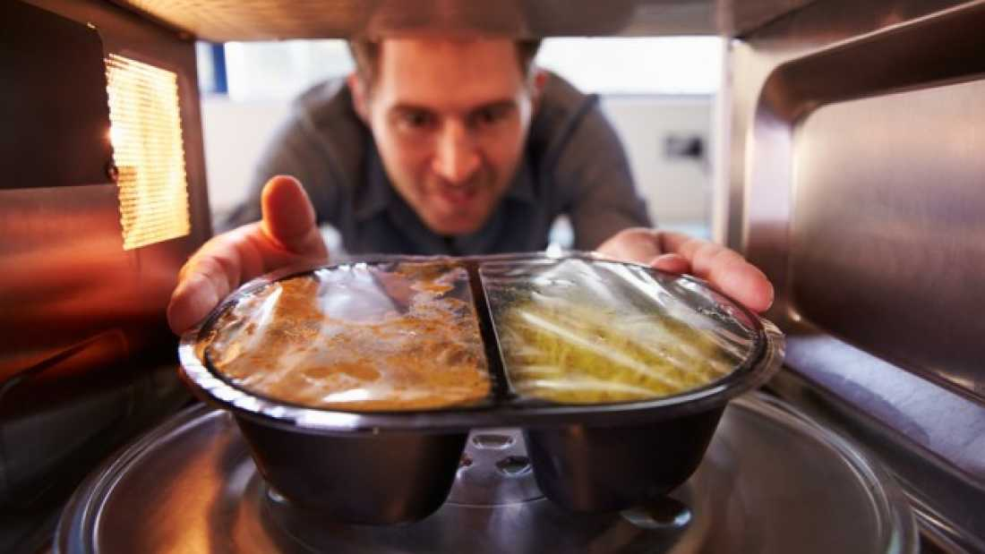 626 We Love Ready Meals … But What Are They Doing To Our Health?