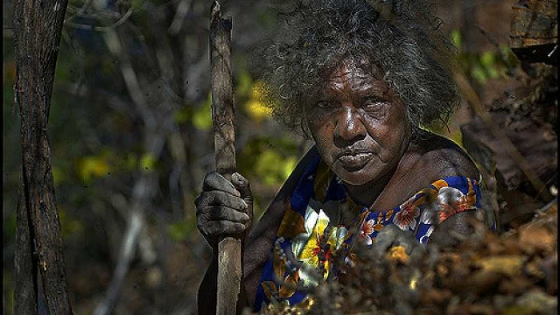 82 Genetic Study Confirms Aboriginal Australians Have Been Isolated For 50,000 Years