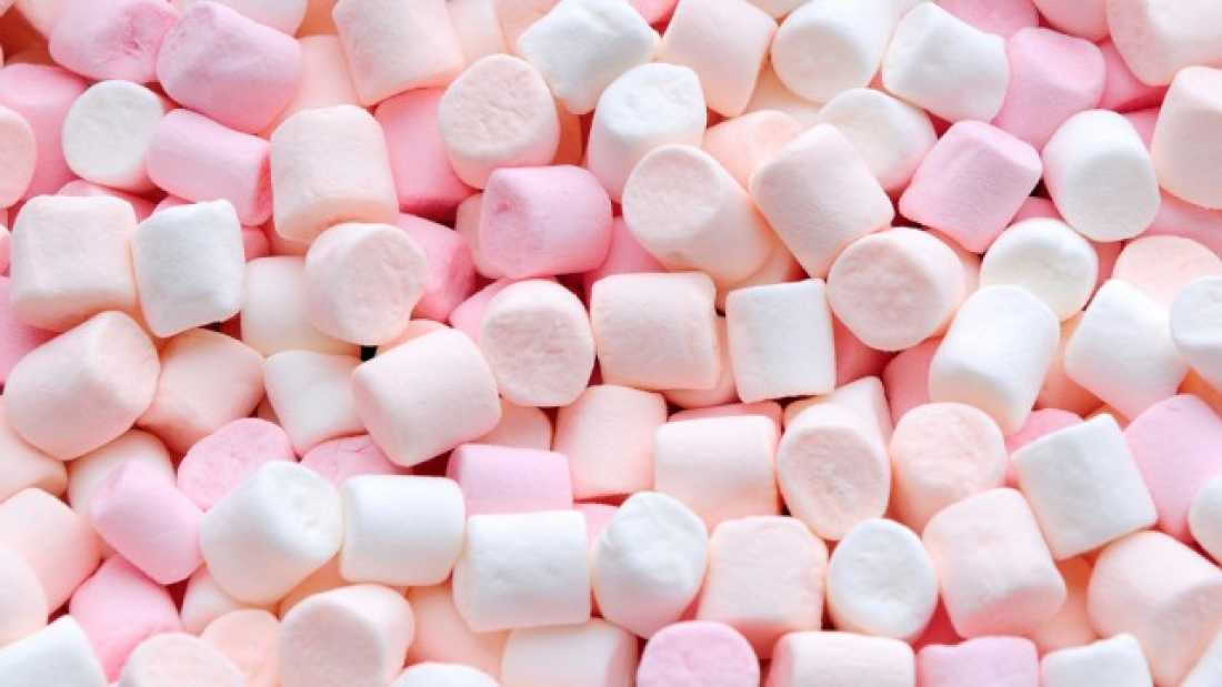 248 Something Very Weird Happens When You Put Marshmallows In A Vacuum