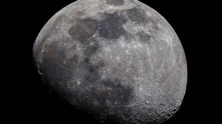 Uk Announces First Mission To The Moon Iflscience