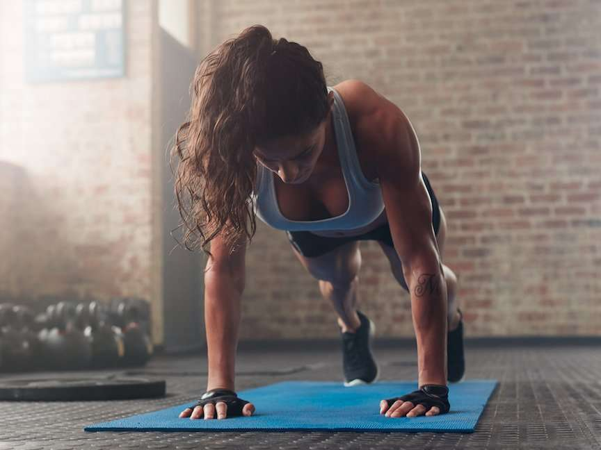 11 Fitness Myths That Are Doing More Harm Than Good ...