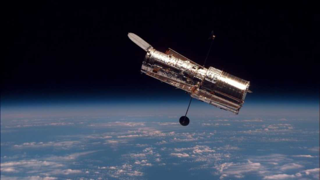 431 China Announces New Space Observatory That Could Outperform Hubble