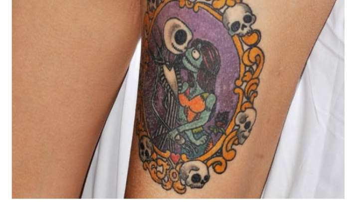 Bizarre Medical Case Demonstrates Why Immune-Compromised People Should Steer Clear Of Tattoos