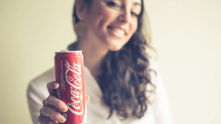 Human Poop Has Snuck Into Some Coca-Cola Cans