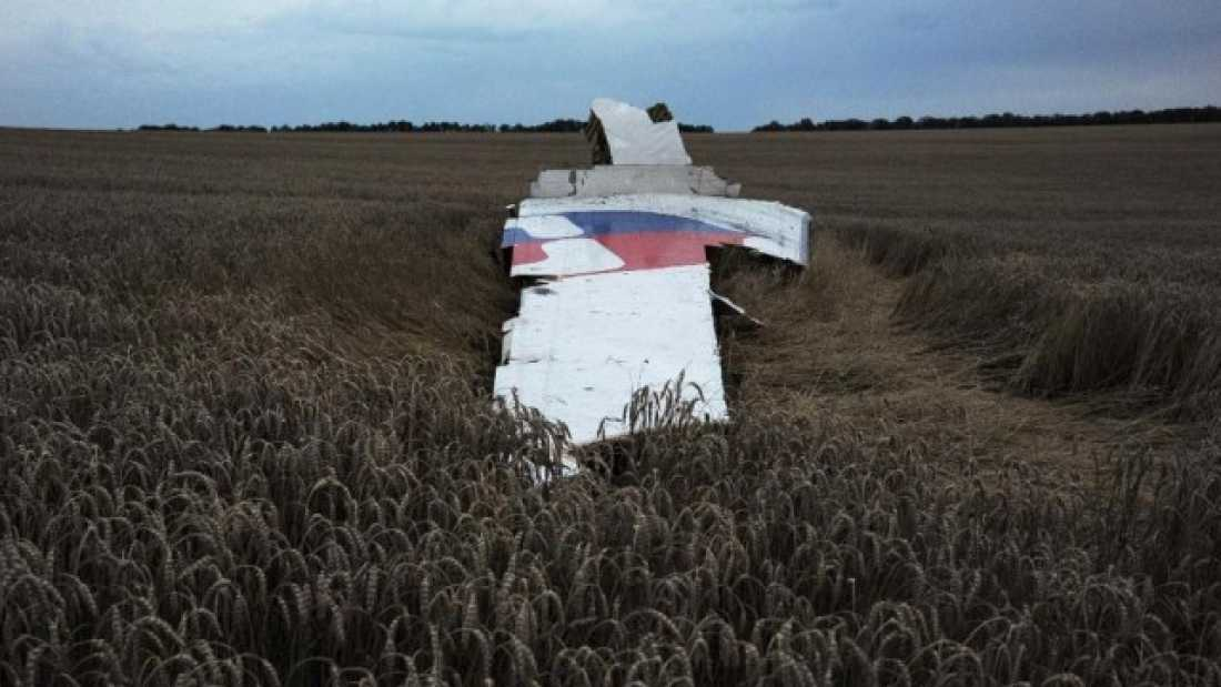 1537 Over 100 HIV Experts And Advocates May Have Been On Board Crashed Malaysian Plane