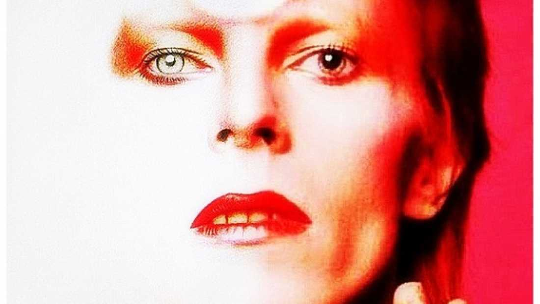 544 The Remarkable Story Behind David Bowie's Most Iconic Feature